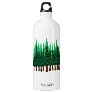 Emerald Love Water Bottle
