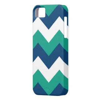 Emerald Monaco Blue Pantone Summer 2013 iPhone 5 iPhone 5 Case