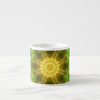 Emerald Orb Mandala