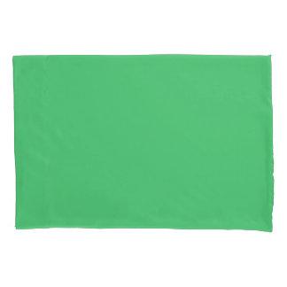 Emerald Pillowcase