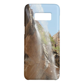 Emerald Pool Falls II from Zion National Park Case-Mate Samsung Galaxy S8 Case
