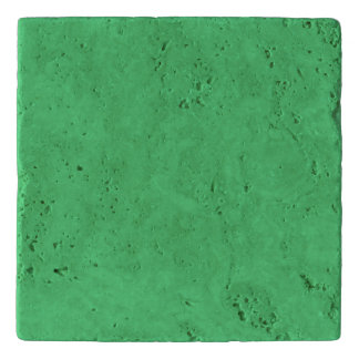 Emerald Stone Trivet