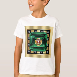 EMERALD T-Shirt