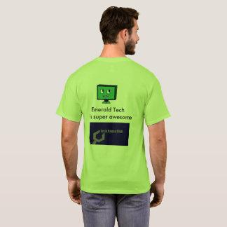 Emerald Tech Shirt