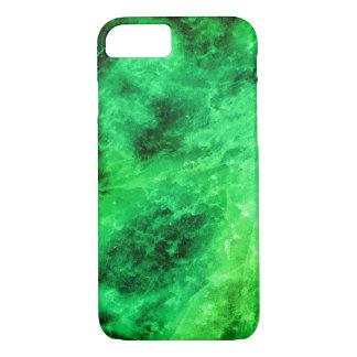 Emerald Texture iPhone 8/7 Case