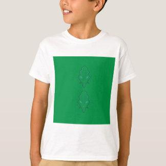 Emeralds green design T-Shirt