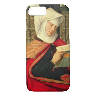 Emerency, the mother of St. Anne, panel from the e iPhone 7 Case