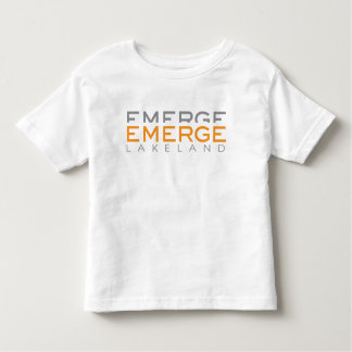 EMERGE Kids Shirt