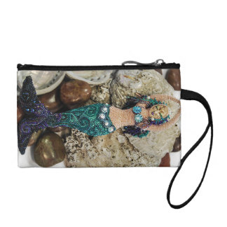 Emergence the Mermaid Coin Wallet