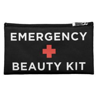 Emergency Beauty Kit Cosmetic Bag
