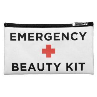 Emergency Beauty Kit Makeup Bag