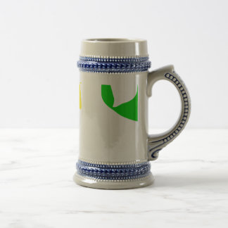 Emergency Beer Stein