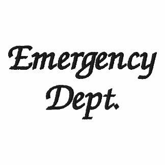Emergency Department Jacket