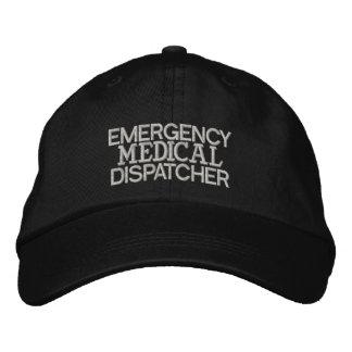 Emergency Medical Dispatcher Hat