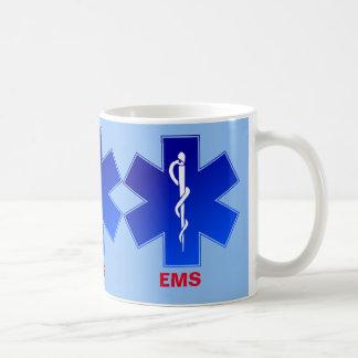Emergency Medical Services - Coffee Mug