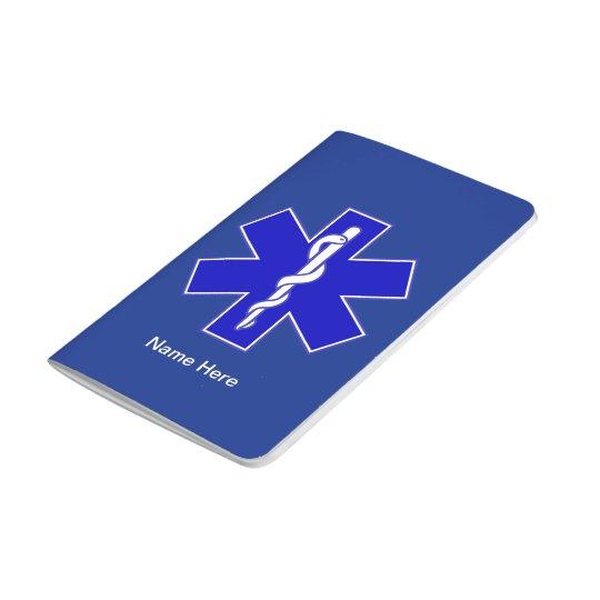 Emergency Medical Technician Journals