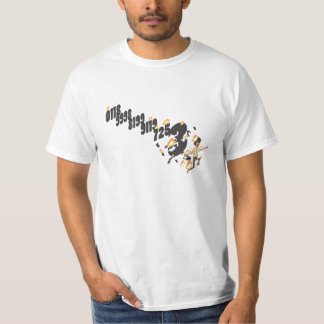 Emergency number IT T-Shirt