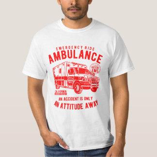 Emergency Ride T-Shirt