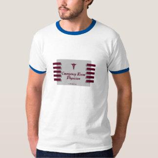 Emergency Room DocGray T-Shirt