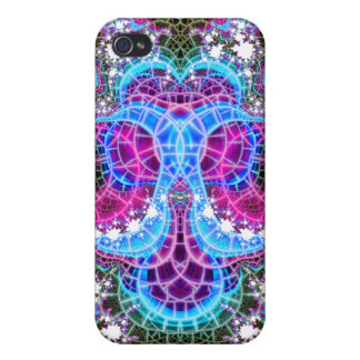 Emergent Mosaic Anchor V 2 Savvy iPhone 4 Case