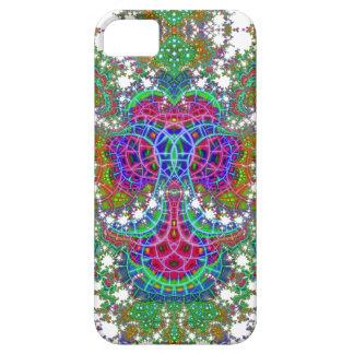 Emergent Mosaic Anchor V 3  iPhone 5 Case