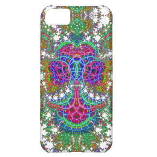 Emergent Mosaic Anchor V 3 iPhone 5C Case