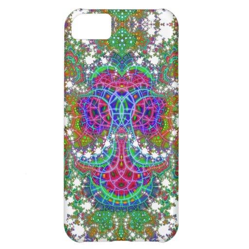 Emergent Mosaic Anchor V 3  iPhone 5C Case
