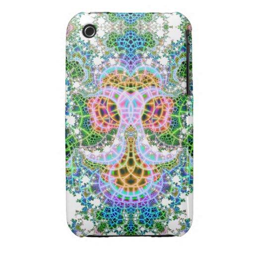 Emergent Mosaic Anchor V 6  iPhone 3 Case