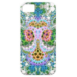 Emergent Mosaic Anchor V 6  iPhone 5 Case