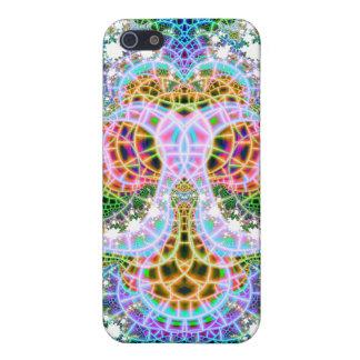 Emergent Mosaic Anchor V 6   Savvy iPhone 5 Case