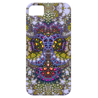 Emergent Mosaic Anchor V 7  iPhone 5 Case