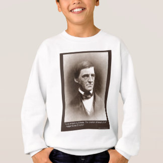 Emerson Beauty/Art Quote Gifts Tees & Collectibles