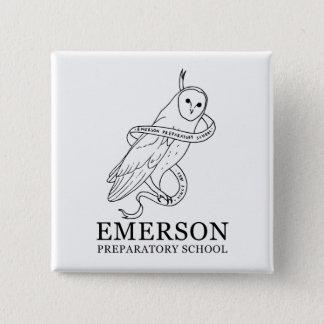 Emerson Button (Owl)