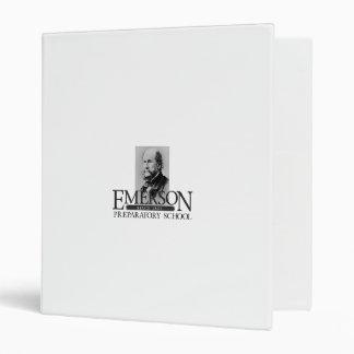 Emerson (George) Binder