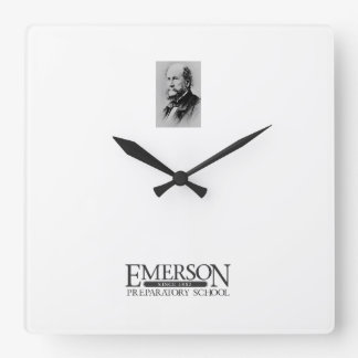 Emerson (George) Clock