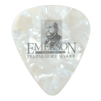 Emerson (George) Guitar Pick