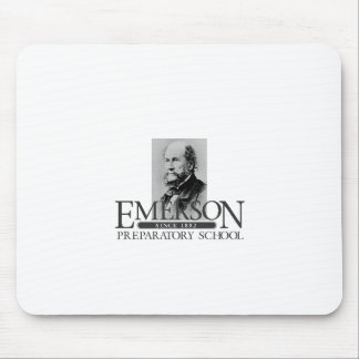 Emerson (George) Mouse Pad