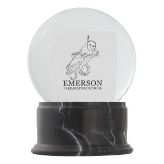 Emerson Snowglobe (Owl)