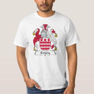Emery Family Crest T-Shirt