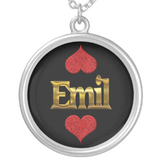 Emil necklace