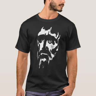 Emil Nolde - The Prophet - Fine Art Woodcut T-Shirt