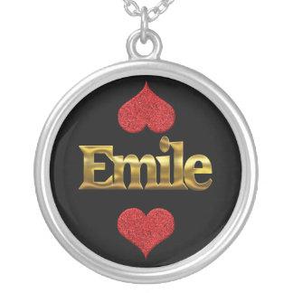 Emile necklace