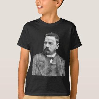 Émile  Zola T-Shirt