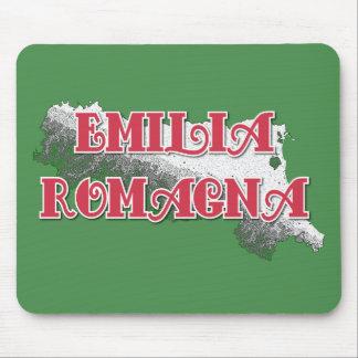 Emilia Romagna Mouse Pad