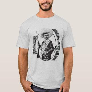 Emiliano Zapata Salazar T-Shirt