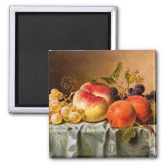 Emilie Preyer: Fruits with Fly Magnet