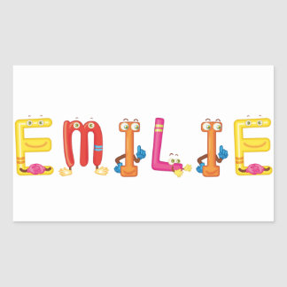 Emilie Sticker