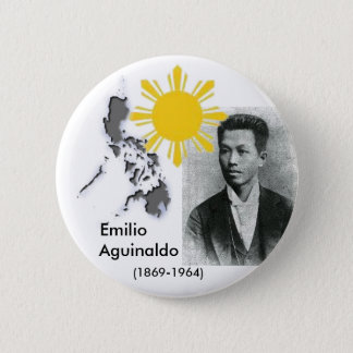 Emilio Aguinaldo Pin