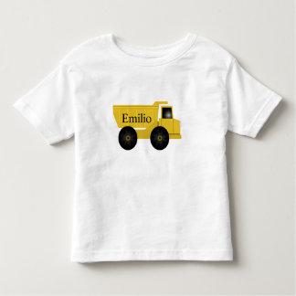 Emilio Truck T-Shirt