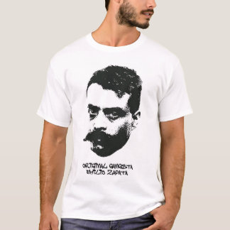 Emilio zapata T-Shirt